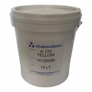 Advance Yellow Parquerty Adhesive