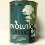 0703625154430 Evolution Classic Hardwax Oil 2.5L